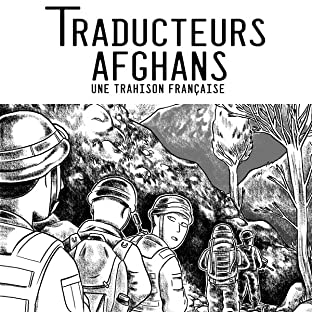 Traducteurs afghans
