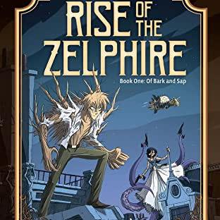 Rise of the Zelphire