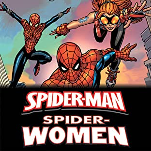 Spider-Man: Spider-Women
