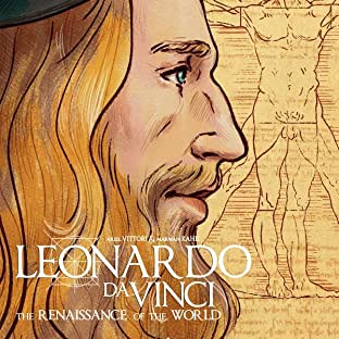 Leonardo Da Vinci & the Renaissance of the World