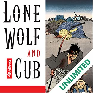 Lone Wolf and Cub, Vol. 1