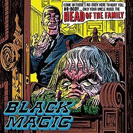 Black Magic (1973-1975)