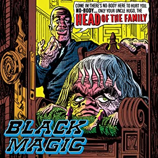 Black Magic (1973-1975)