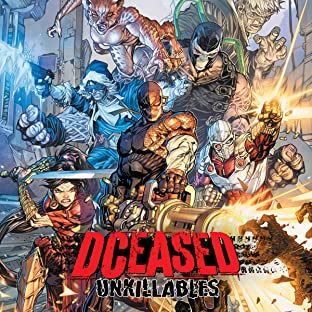 DCeased: The Unkillables (2020-)