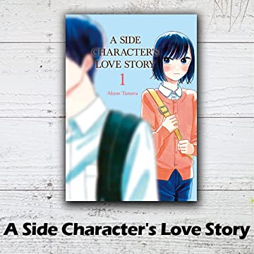A Side Character's Love Story