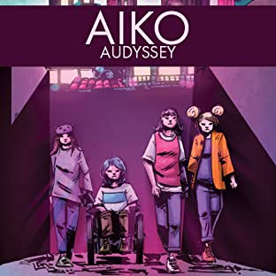AUDyssey: Aiko, Tome 1