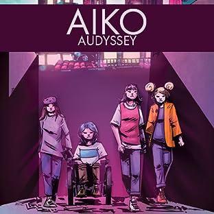 AUDyssey: Aiko, Vol. 1