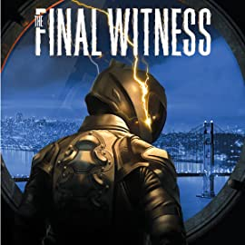 The Final Witness (2020-)