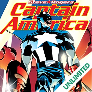 Captain America (1998-2002)