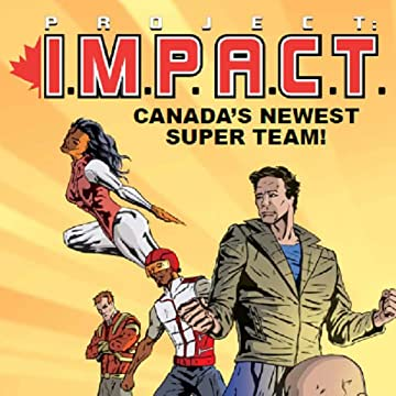 Project: I.M.P.A.C.T.