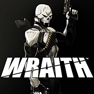 WRAITH, Vol. 1: The Reaper of Midnight City