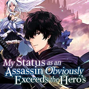 My Status as an Assassin Obviously Exceeds the Hero's