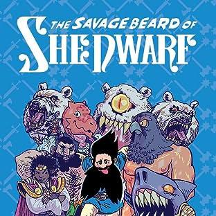 Savage Beard Of She Dwarf