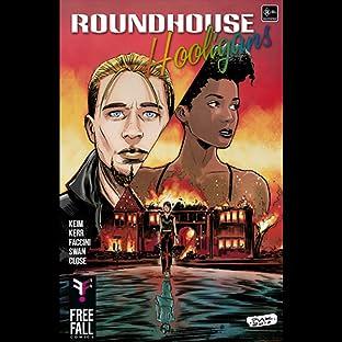 Roundhouse Hooligans, Vol. 1