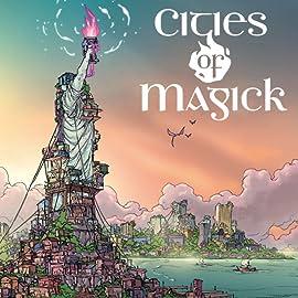 Cities of Magick, Vol. 1