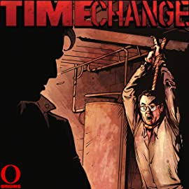 Timechange, Vol. 1: The Origin Story