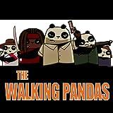 The Walking Pandas (English)