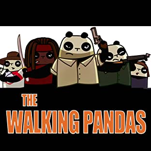 The Walking Pandas (English)