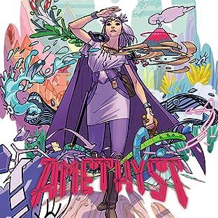 Amethyst (2020-)