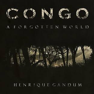 CONGO, Vol. 1: A Forgotten World
