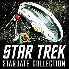 Star Trek: The Stardate Collection