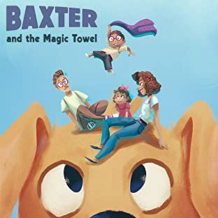 Baxter and the Magic Towel