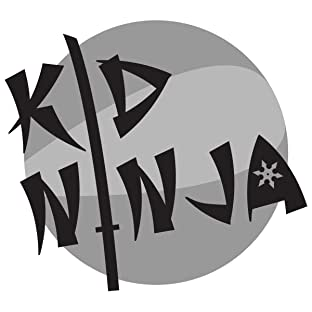 Kid Ninja: Halloween Adventure