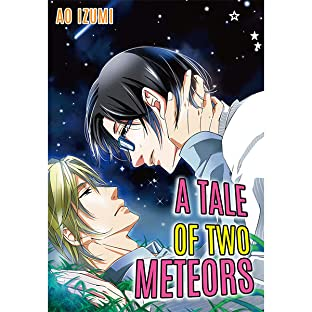 A Tale of Two Meteors (Yaoi Manga)