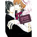 Promise of Love (Yaoi Manga)
