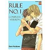 Rule No. 1 Complete Version (Yaoi Manga)