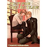Just For The Butler (Yaoi Manga)