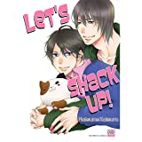 Let's Shack Up! (Yaoi Manga)