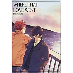 Where That Love Went (Yaoi Manga)