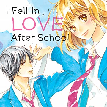 I Fell in Love After School