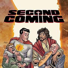 Second Coming, Vol. 1
