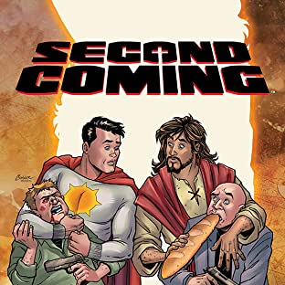 Second Coming, Tome 1