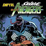 Empyre: Savage Avengers (2020)