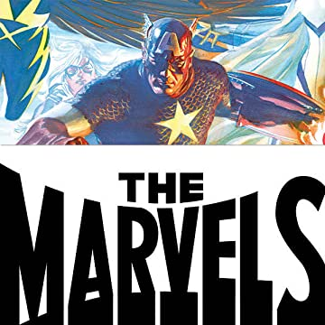 The Marvels (2021-)