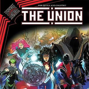 The Union (2020)