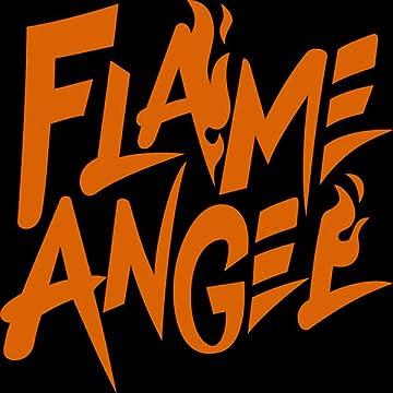 Flame Angel: Flame Angel