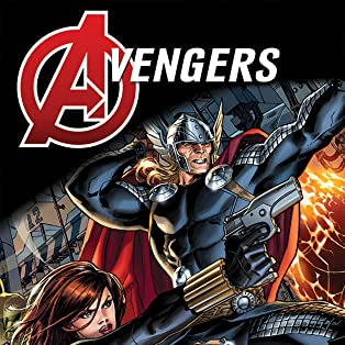 Avengers by Jonathan Hickman: The Complete Collection