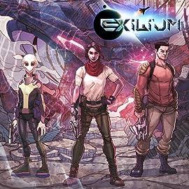 Exilium, Vol. 1