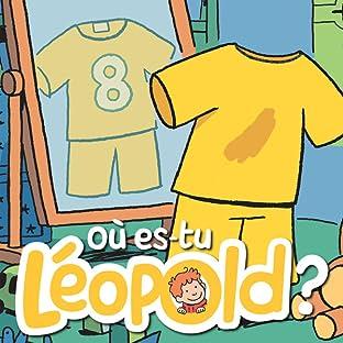 Où es-tu Léopold ? (Humanoides)