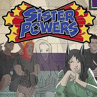 Sister Powers