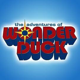 The Adventures of Wonder Duck