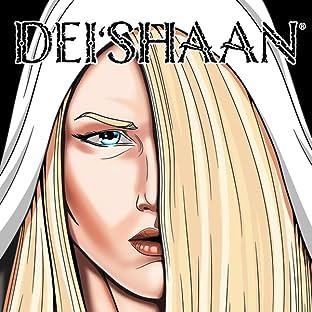 Dei'Shaan