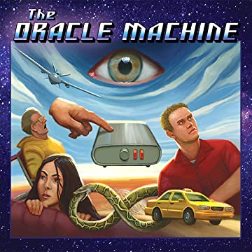 The Oracle Machine: The Oracle Machine