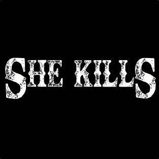 She Kills, Vol. 1