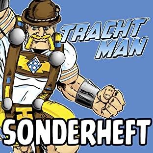 Tracht Man Sonderheft