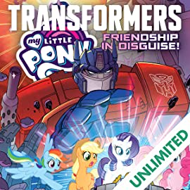 My Little Pony/Transformers